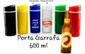Porta Garrafa 600 ml.